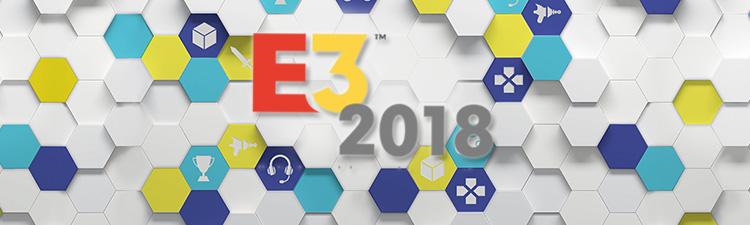 战地头阵,圣歌压轴!E3 2018 EA 发布会总结回顾