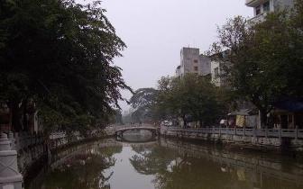 文昌河|文昌5月启动文昌河消灭黑臭提升水质综合治理行动