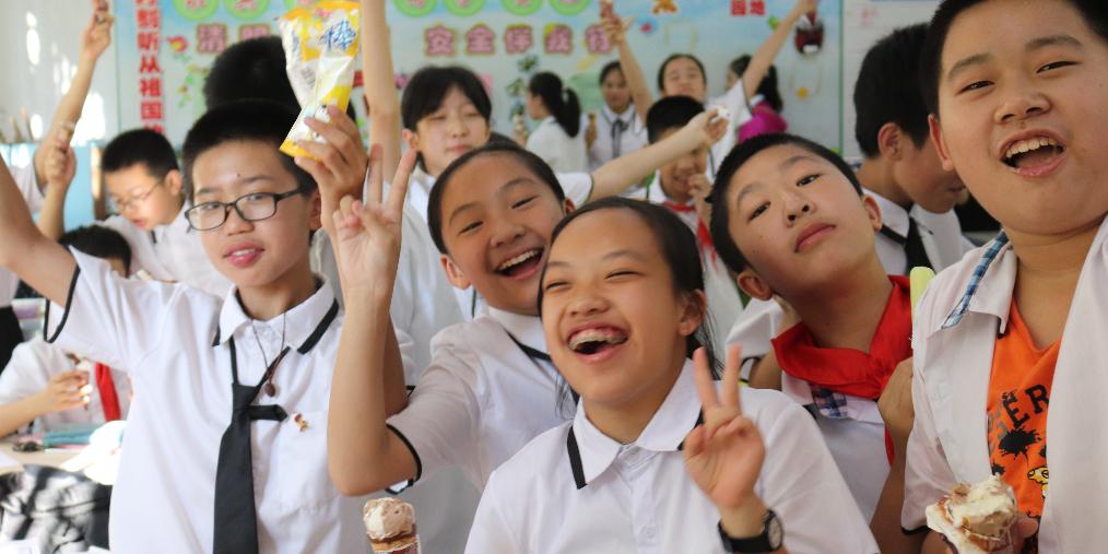 桂林推进义务教育均衡发展 让孩子都能享受优质教育