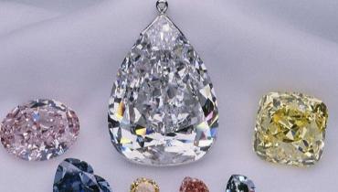 钻石颜色如何选?钻石颜色分级对钻石的影响