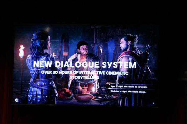 育碧E3合作者发布会:请吃下这颗《全境封锁2》定心丸