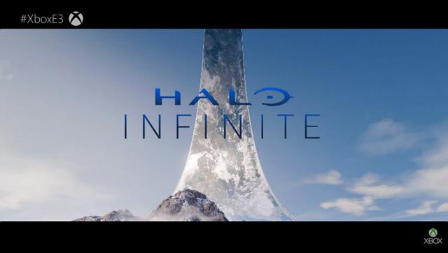 E3 2018:《光环 无限》预告片公布!