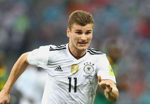 """世界杯-德国队内最佳射手赔率:遭""""菜鸟""""力压 穆勒屈居第二"""