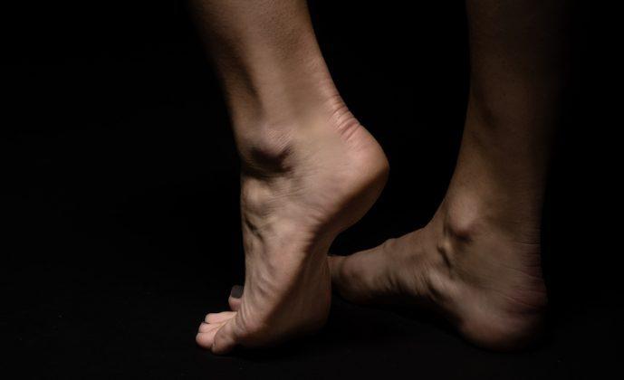 跑者治疗脚跟疼痛 须注重增强脚部肌肉