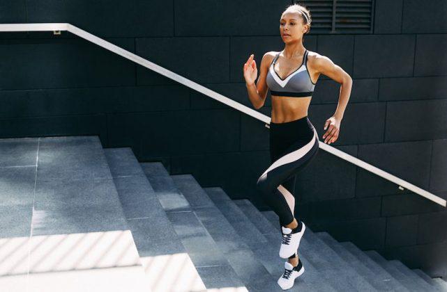 吃好睡好交叉训练 5个技巧延长跑步生涯