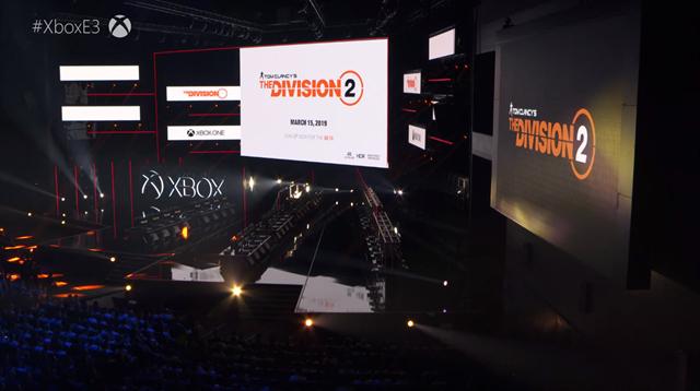 凌晨4点,值得等待!E3 2018微软XBOX发布会总结回顾