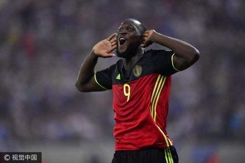 世界杯前最后的热身 比利时爆冷不敌哥斯达黎加?