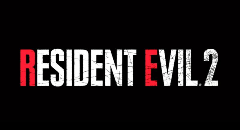 《生化危机2 重制版》将于2019年1月发布
