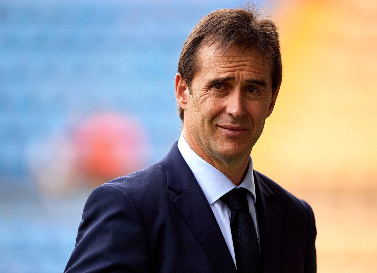 重磅!皇马宣布新主教练 西班牙主帅世界杯后上任