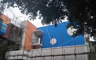 长乐多校改扩建年内竣工 启动一批教育项目建设