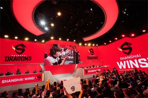 上海龙之队对阵狂欢痛失好局 联赛季后赛席位基本确定
