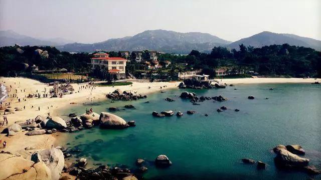 这个夏天,惠州市九大旅游景点,你都去过哪?