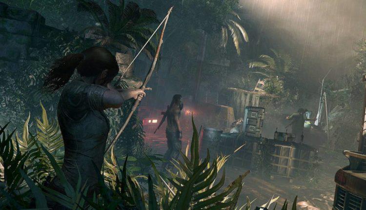 古墓丽影暗影、王国之心3和奥日新作E3现场试玩报告