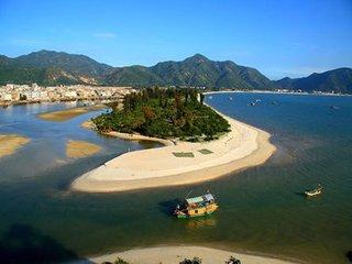 大亚湾推滨海游、生态休闲游和海岛体验游精品路线