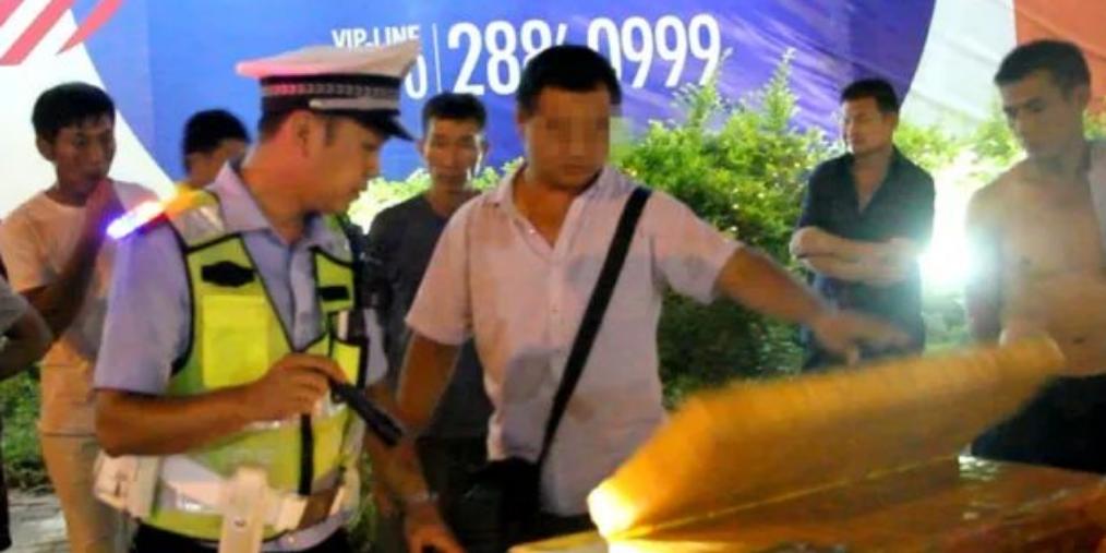 防城港违法整治发威力  护航峰会保安全