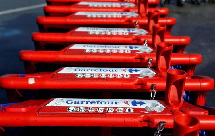 家乐福宣布与谷歌合作:在法国做电商卖食品杂货