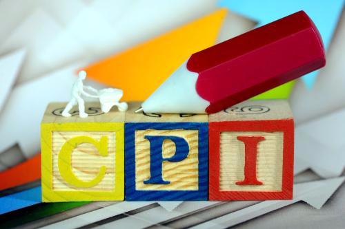 美国5月CPI同比增2.8%创逾6年新高 符合市场预期