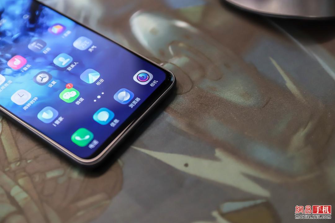 vivo NEX评测:黑科技堆出来的真·旗舰手机