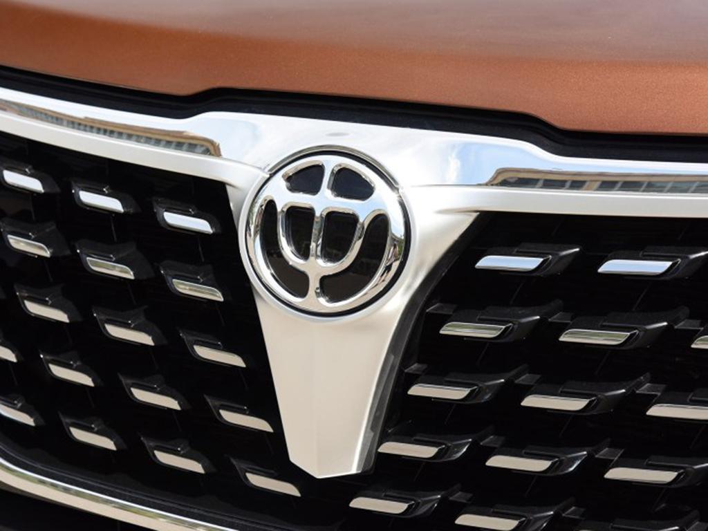 或为中大型SUV?中华V9将于2019年推出