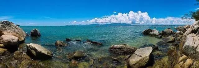 到海滩露营踏浪!广东5大适合露营的海岛