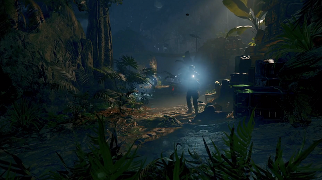 E3 2018:继续潜行刺杀 《古墓丽影:暗影》实机演示首爆