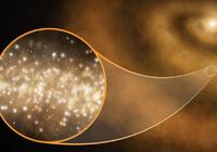天文学家猜了20年的银河系神秘微波信号来自钻石