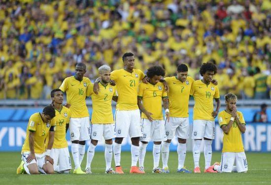 世界杯-哪支球队最可能在点球大战中被淘汰?博彩公司:巴西队
