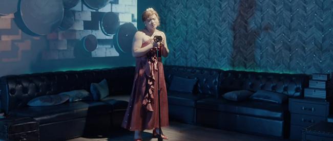 中国好星际第四季宣传片公布:小色91夜观性感舞女