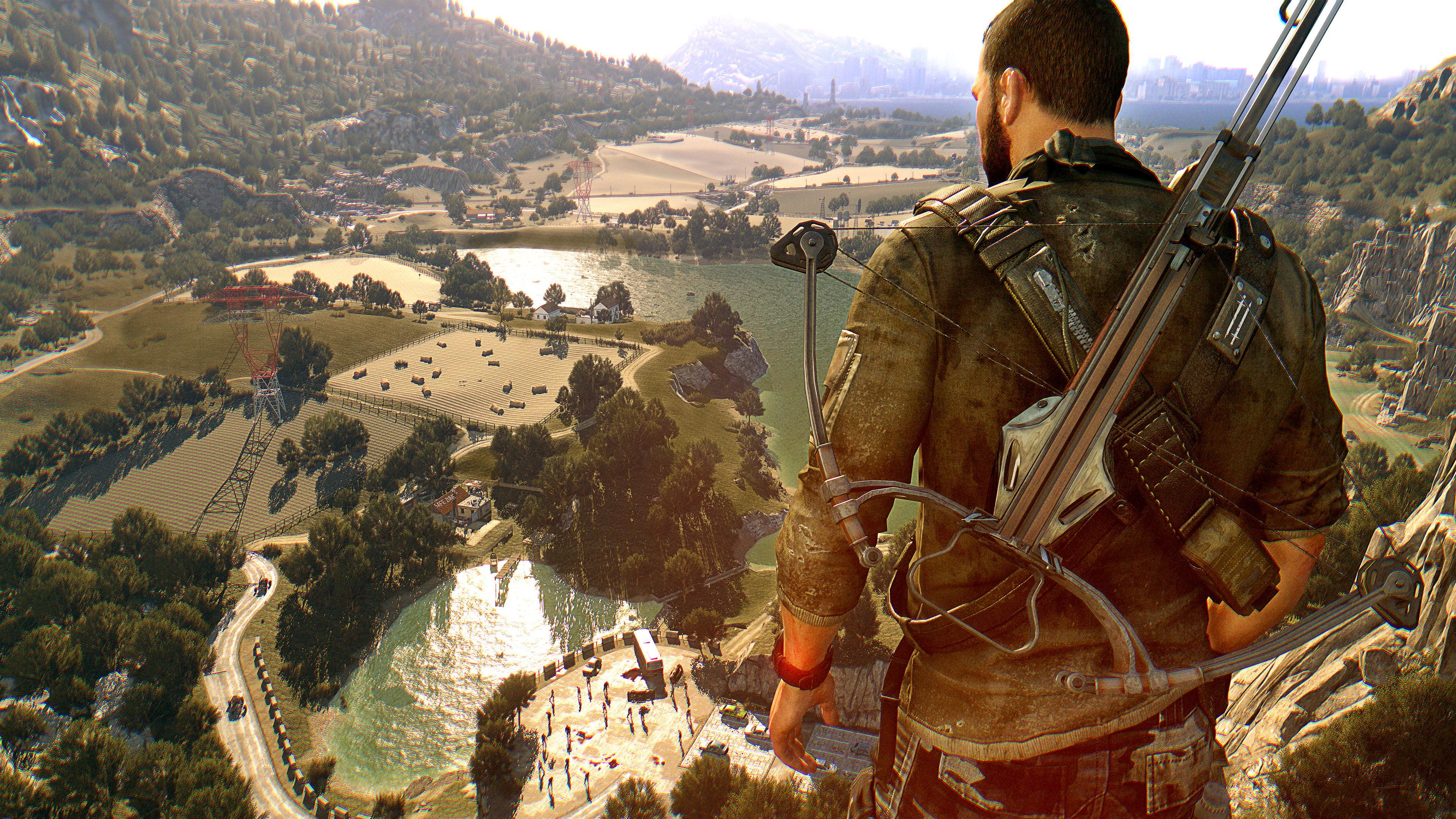 续作E3曝光大作扎堆折扣!Steam一周特惠《巫师3》史低