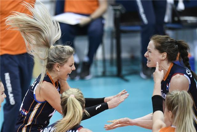世界女排联赛-中国爆冷灭荷兰?博彩公司给出答案
