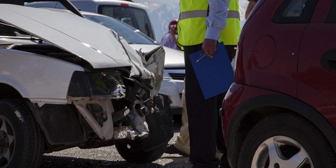 车主怎么处理交通事故 防止被坑?