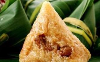"""食用粽子有讲究 唐山人当心""""粽子病"""""""