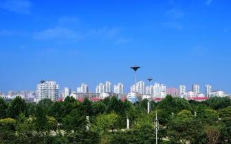 """乐亭用精细化管理做好城市""""美""""篇"""
