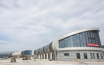 平潭:新汽车客运站年底前投用 公交总站7月投用