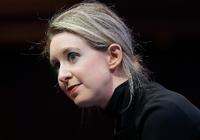 """有人写书揭秘""""硅谷女骗子""""创业史:称其还想再创"""