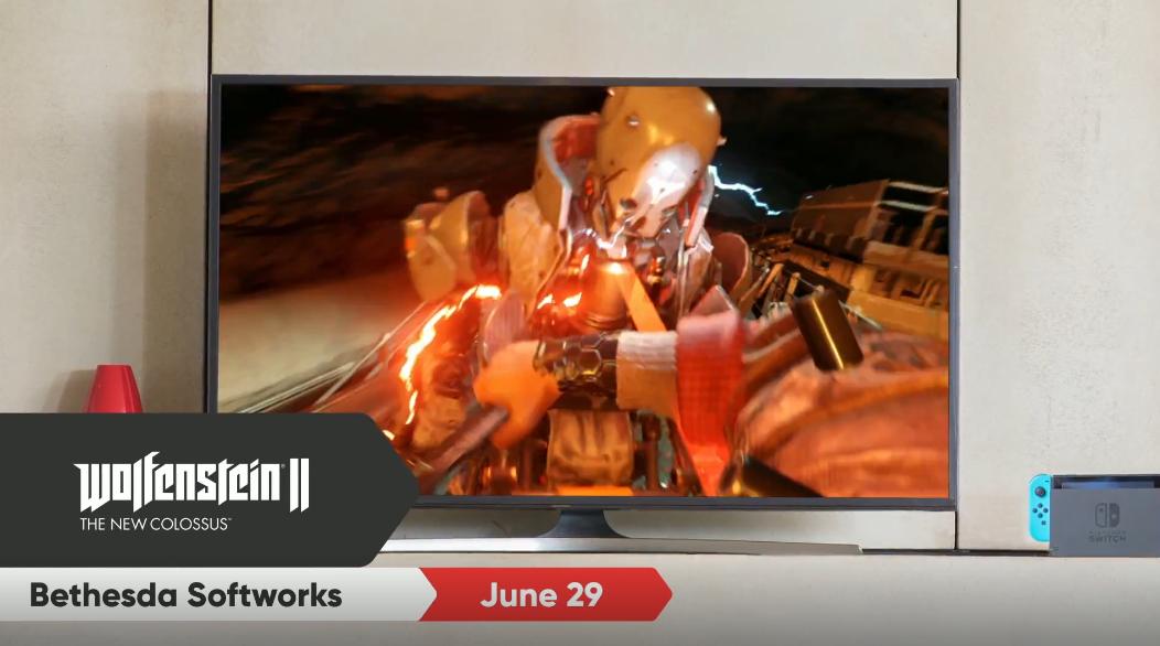 E3 2018任天堂直面会——字面意义上的与众不同
