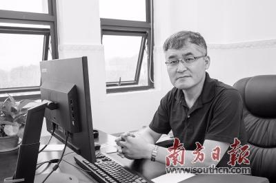 旅居中国21年 韩籍教授爱上惠州慢生活