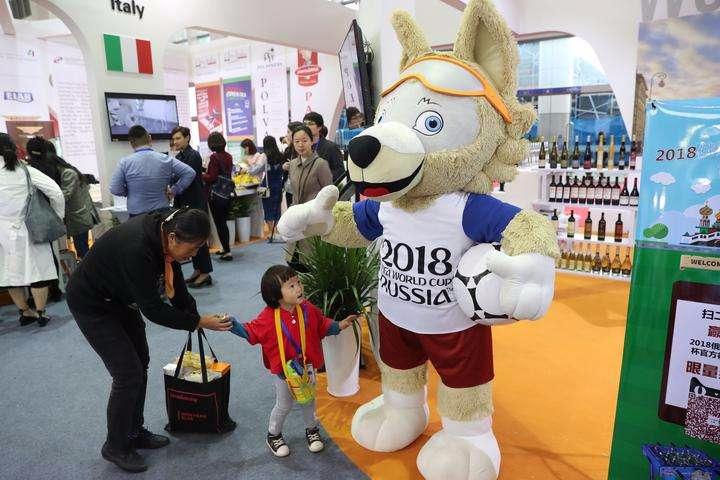 世界杯带热俄罗斯旅游 旅游产品将迎来一波销售高峰