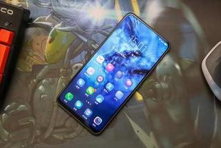 vivo NEX评测:真·旗舰手机