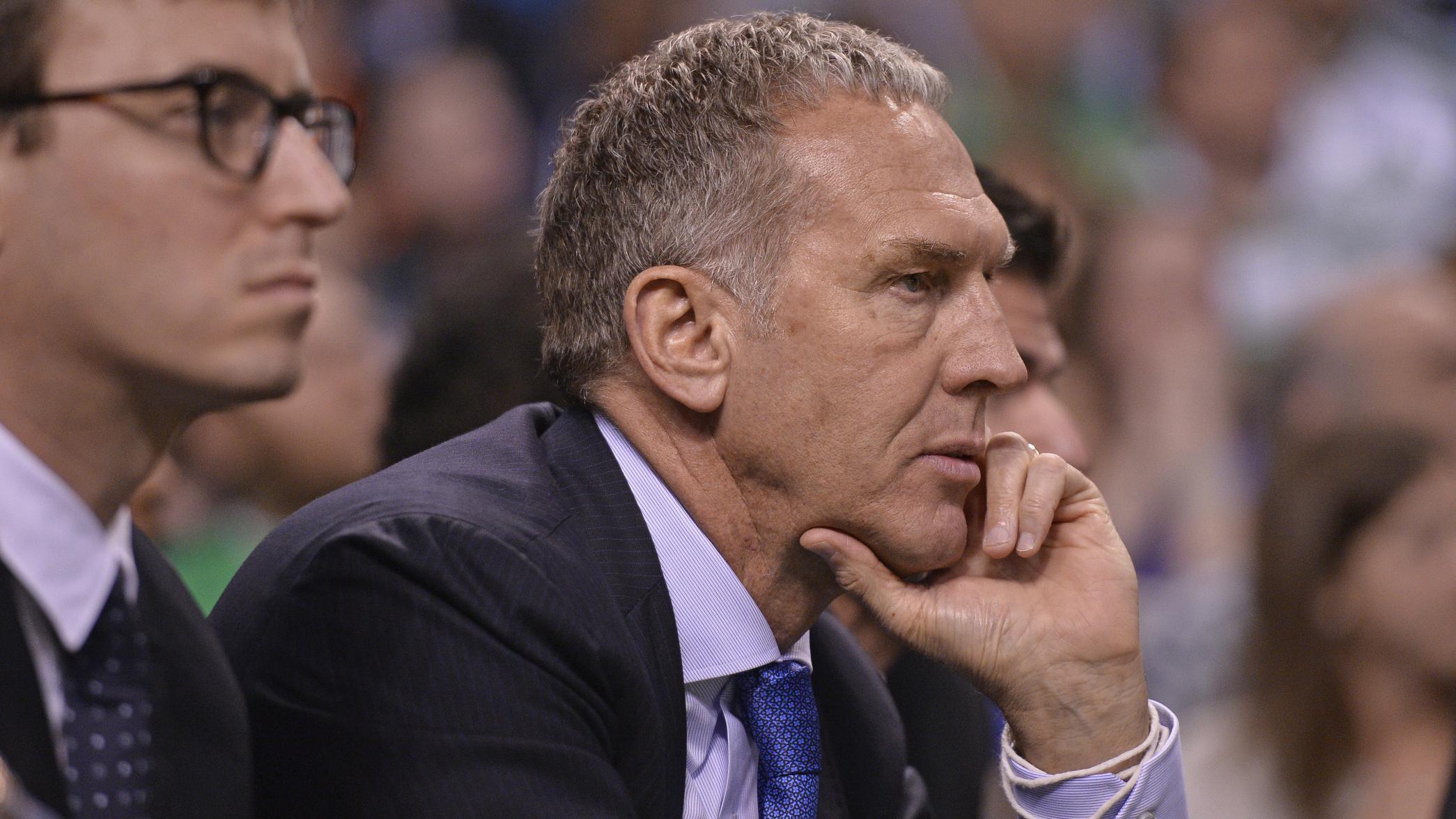 让联盟高管群不寒而栗? 76人小号门成NBA版水门事件