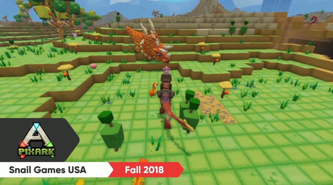 E3 2018:任天堂直面会