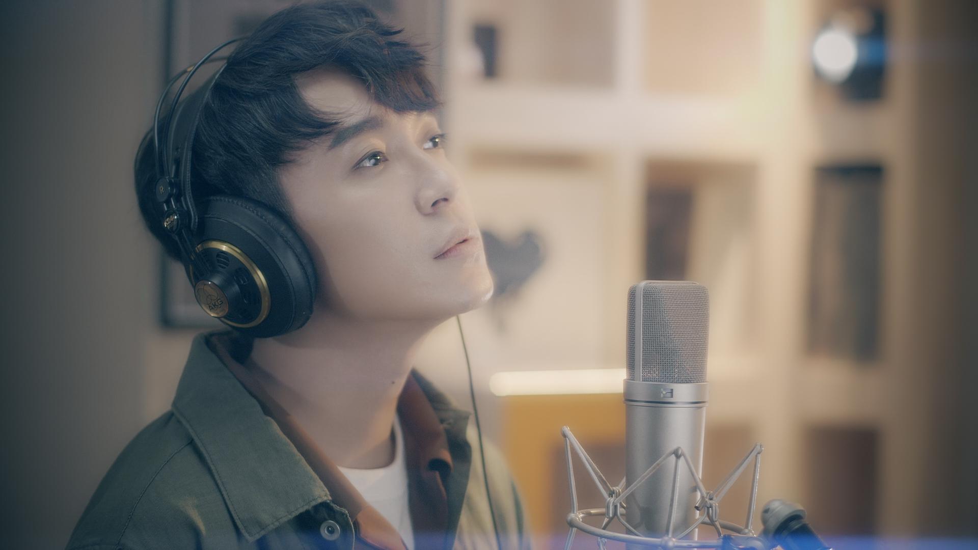 吴青峰携手《扶摇》 首度创作+献唱主题曲《窗》