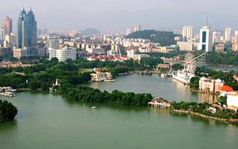 福州2020年建成国际旅游城市 加快开发东壁岛等