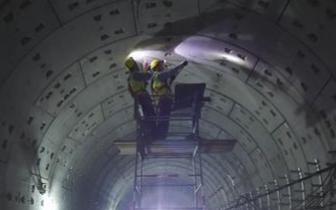 福建省福州市轨道交通建设进入提速阶段