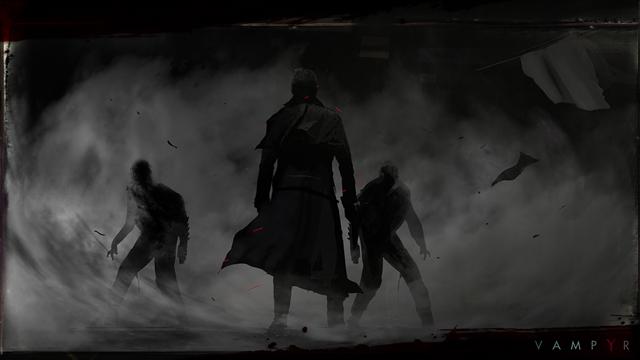 暗夜之影的抉择之地 《吸血鬼》评测