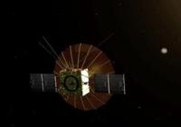 """嫦娥四号任务""""鹊桥""""中继星进入使命轨道运行"""