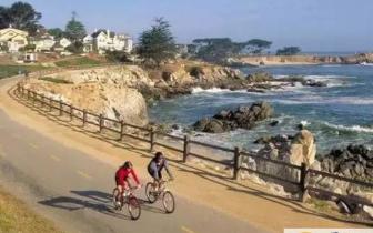 夏日来临 去美国旅游就选海滨小镇清凉一夏吧