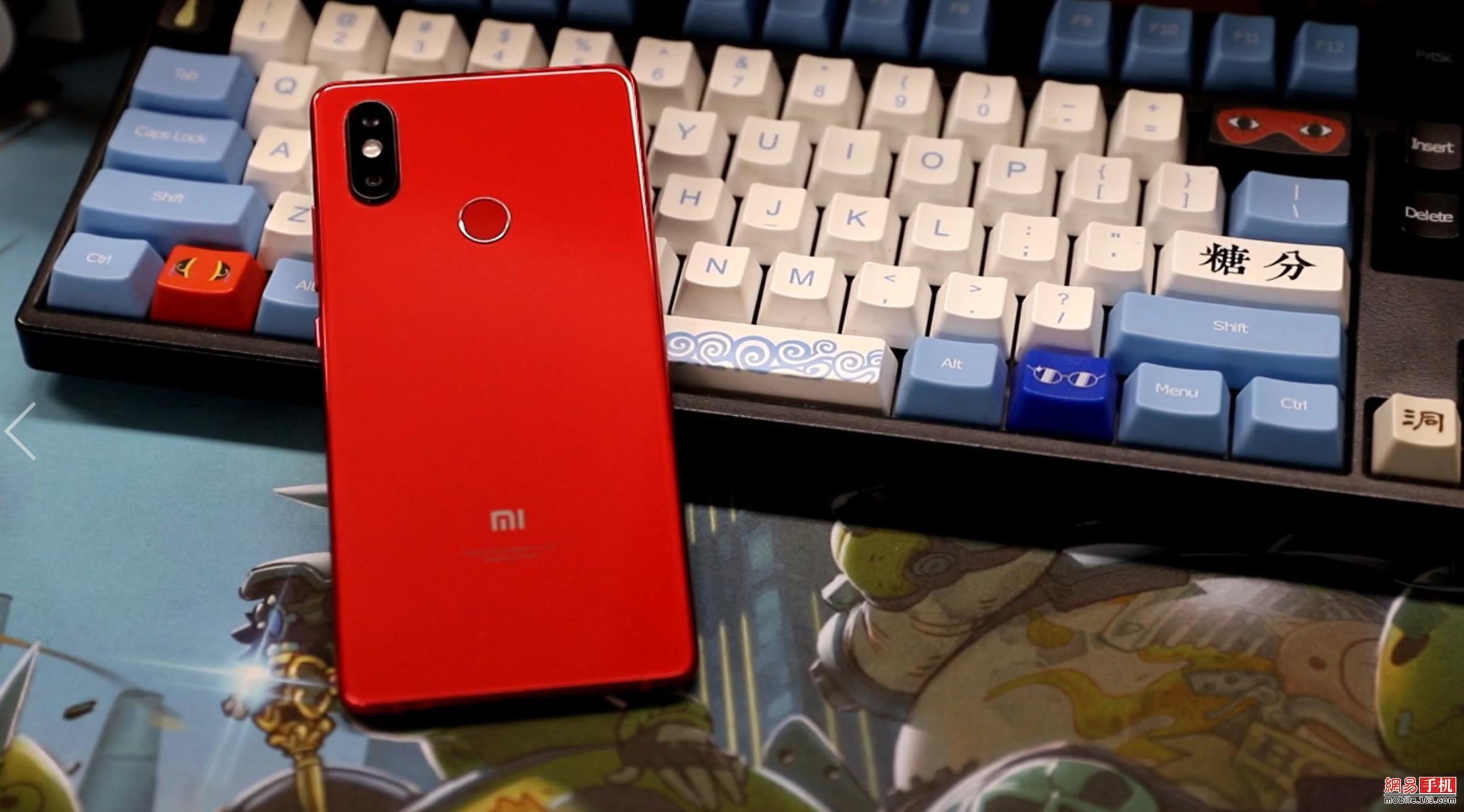 小米8 SE简单上手:与小米8互补的高性价比手机