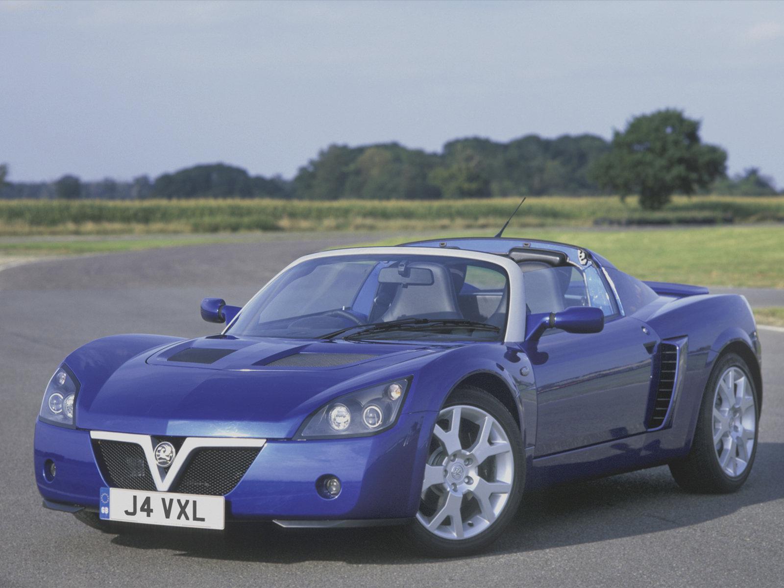 欧宝集团来说,上一款Speedster车型还要追溯至2005年沃克斯豪尔(Vauxhall)推出的VX220