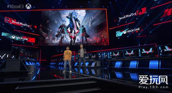 网易爱玩对话微软副总裁:X1很给力 助发布会全面升级